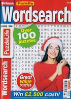 Family Wordsearch Magazine Issue NO 348