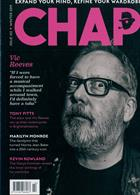 The Chap Magazine Issue WINTER