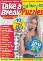 Tab My Favourite Puzzles Magazine Issue DEC 19