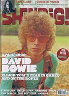 Shindig Magazine Issue NO 97
