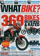 What Bike? Magazine Issue WINTER