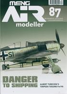 Meng Air Modeller Magazine Issue DEC-JAN