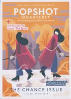 Popshot Magazine Issue NO 26
