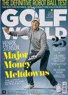 Golf World Magazine Issue DEC 19