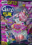 Girl Talk Magazine Issue NO 642