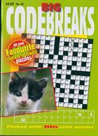 Big Codebreaks Magazine Issue NO 83