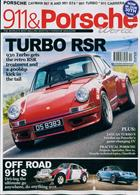 911 Porsche World Magazine Issue DEC 19