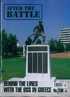 After The Battle Magazine Issue NO 186