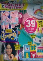Your Crochet Knitting Magazine Issue NO 13