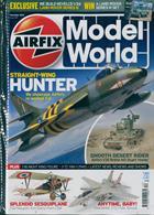 Airfix Model World Magazine Issue DEC 19