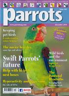 Parrots Magazine Issue DEC 19