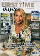 First Time Buyer Magazine Issue DEC-JAN