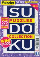 Puzzler Sudoku Puzzle Collection Magazine Issue NO 142
