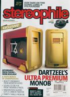 Stereophile Magazine Issue NOV 19