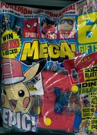 Mega Magazine Issue NO 88
