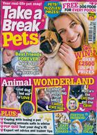 Real Life Special Magazine Issue TAB PETS