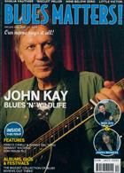Blues Matters Magazine Issue DEC-JAN