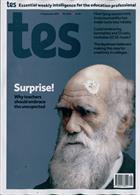 Times Educational Supplement Magazine Issue 39