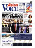 Asian Voice Magazine Issue 39