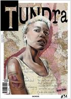 La Tundra Magazine Issue Issue 34