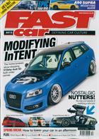 Fast Car Magazine Issue DEC 19