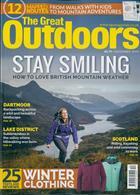 The Great Outdoors (Tgo) Magazine Issue DEC 19