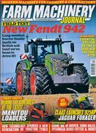 Farm Machinery Journal Magazine Issue DEC 19