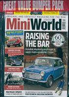 Mini World Magazine Issue DEC 19