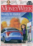 Money Week Magazine Issue NO 972