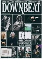 Downbeat Magazine Issue NOV 19