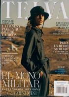 Telva Magazine Issue NO 966