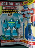 Rescue Bots Magazine Issue NO 27