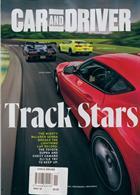 Car & Driver (Usa)  Magazine Issue NOV 19