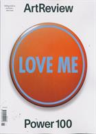 Art Review Magazine Issue NOV 19