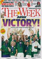 The Week Junior Magazine Issue NO 204