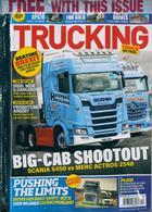 Trucking Magazine Issue DEC 19