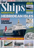 Ships Monthly Magazine Issue DEC 19