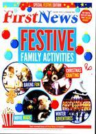 First News Magazine Issue 08/11/2019