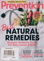 Prevention Magazine Issue NOV 19