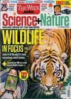 Week Junior Science Nature Magazine Issue NO 16
