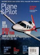 Plane & Pilot Magazine Issue NOV 19