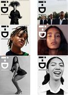 I D Magazine Issue WINTER