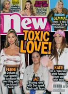 New Magazine Issue NO 847