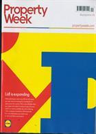 Property Week Magazine Issue 01/11/2019