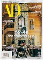 Architectural Digest  Magazine Issue NOV 19