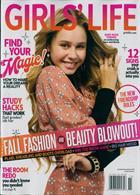 Girls Life Magazine Issue OCT/NOV19