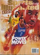 Sports Illustrated Kids Magazine Issue OCT 19