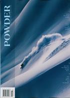 Powder Magazine Issue OCT 19