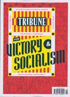 Tribune Magazine Issue 05