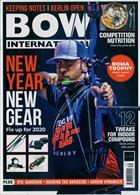 Bow International Magazine Issue NO 139